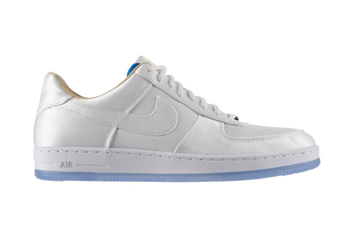 "Nike Air Force 1 Downtown QS ""Brazil"""
