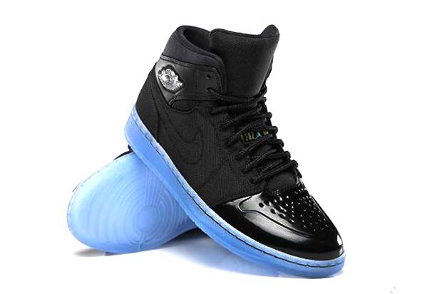 "Air Jordan 1 Retro '95 ""Gamma Blue"""