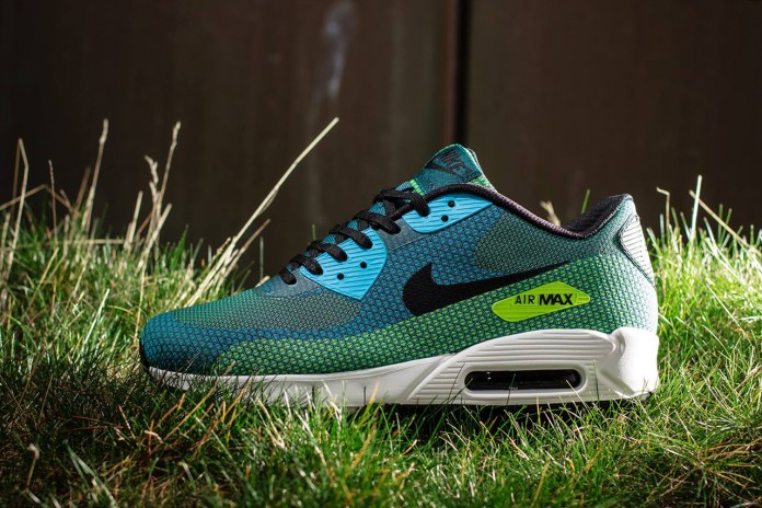 "Nike Air Max 90 Current ""Night Factor"""