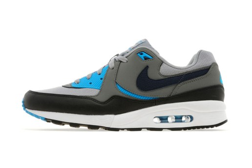 Nike Air Max Light Base Grey/Dark Obsidian JD Sports Exclusive