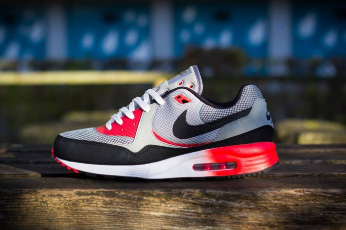 Nike Air Max Light C1.0 Preview