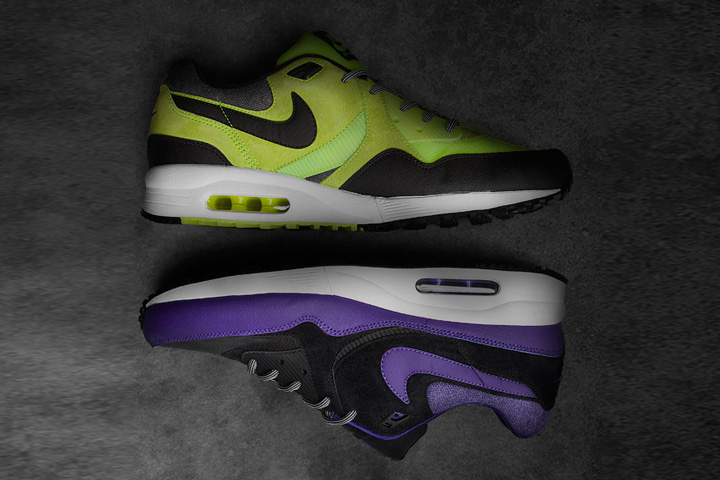 """Nike Air Max Light """"Endurance"""" size? Exclusive Preview"""