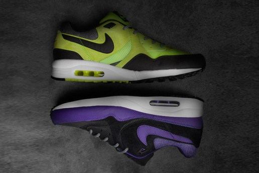 "Nike Air Max Light ""Endurance"" size? Exclusive Preview"