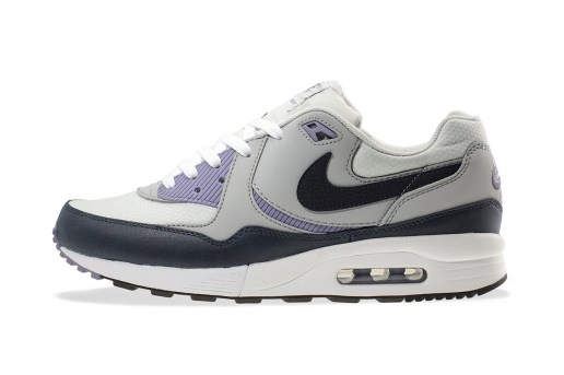 Nike Air Max Light Essential Light Base Grey/Dark Obsidian-Wolf Grey