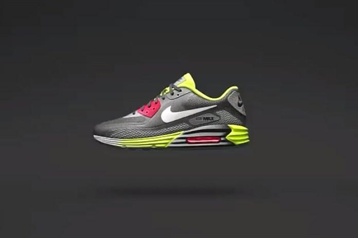 Nike Air Max Lunar90 Preview