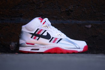 "Nike Air Trainer SC High ""Ohio State"""
