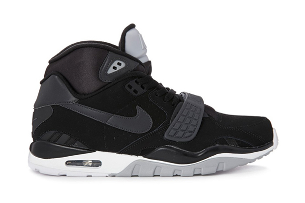 Nike Air Trainer SC II Black/Grey/White