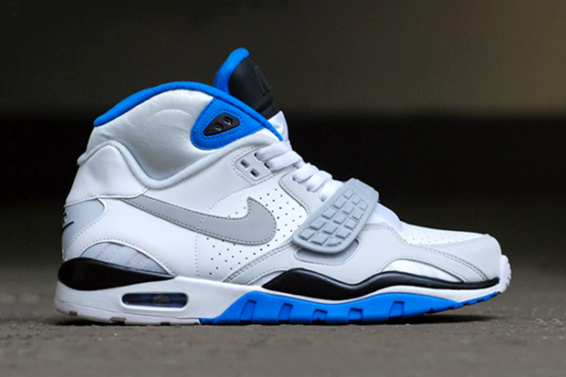 Nike Air Trainer SC II White/Photo Blue