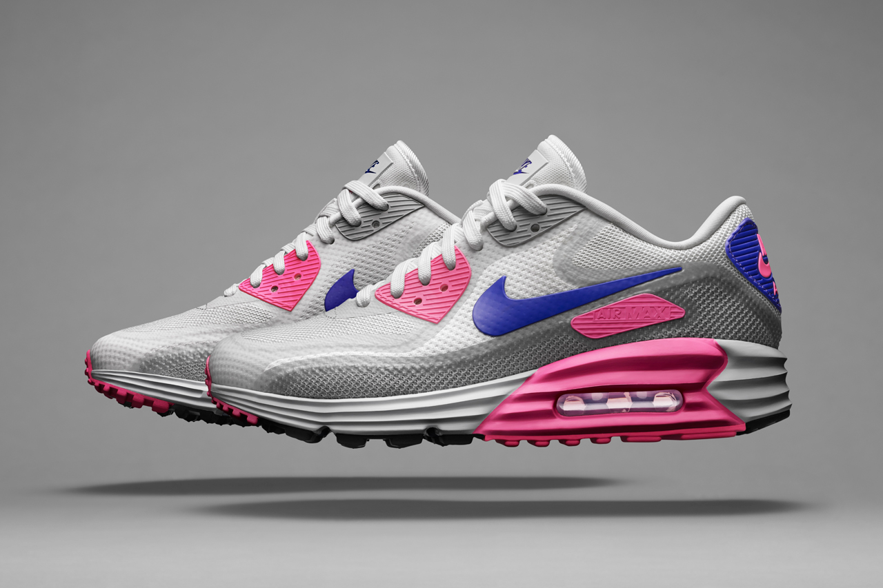 Nike Debuts the New Air Max Lunar90
