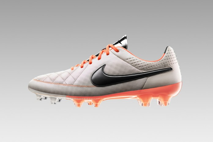 Nike Football Tiempo Legend V Video