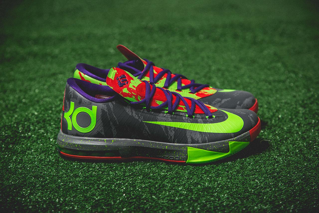 "Nike KD VI ""Energy"""