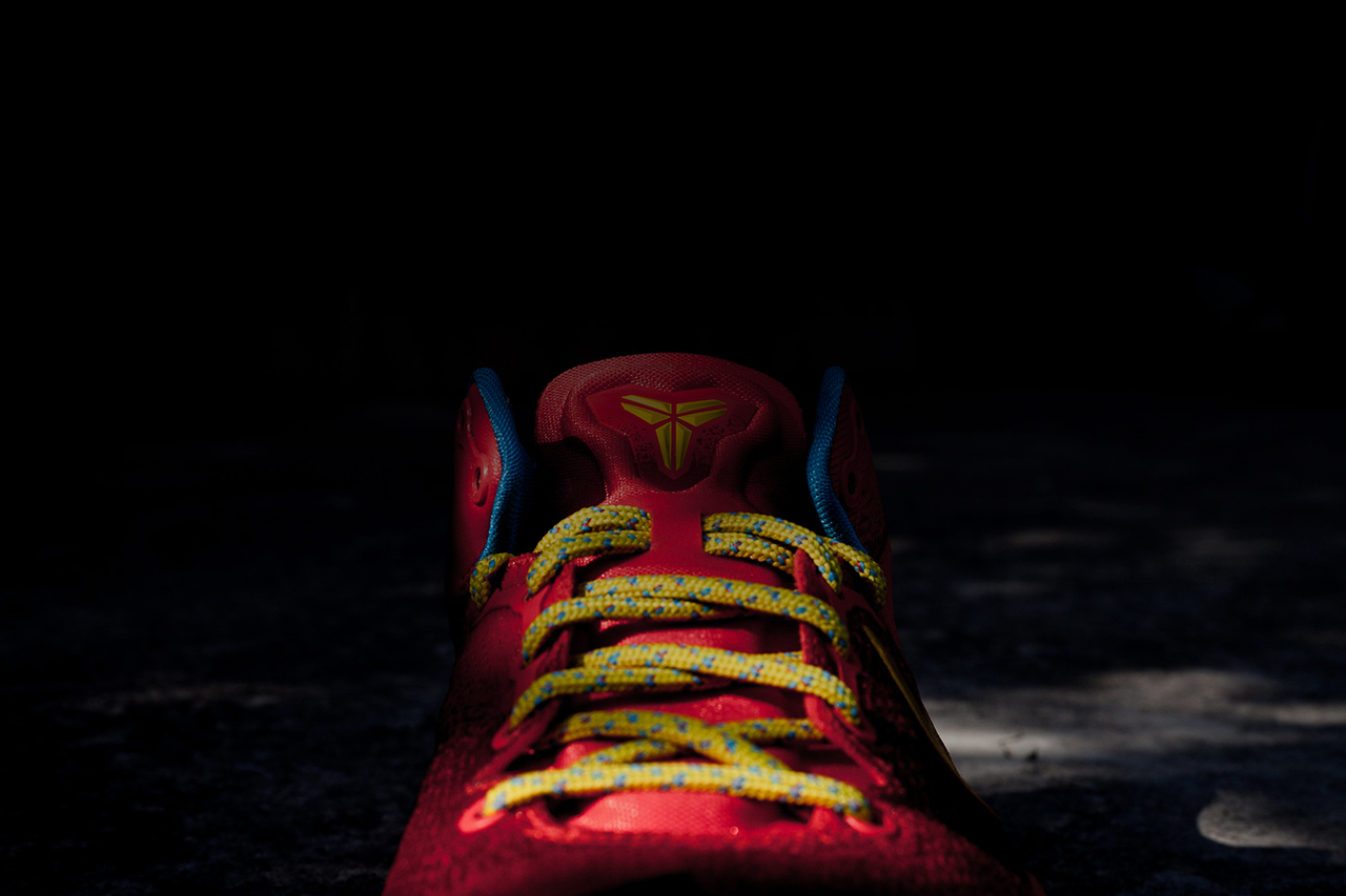 "Nike Kobe 8 System ""Year of the Horse"" Preview"