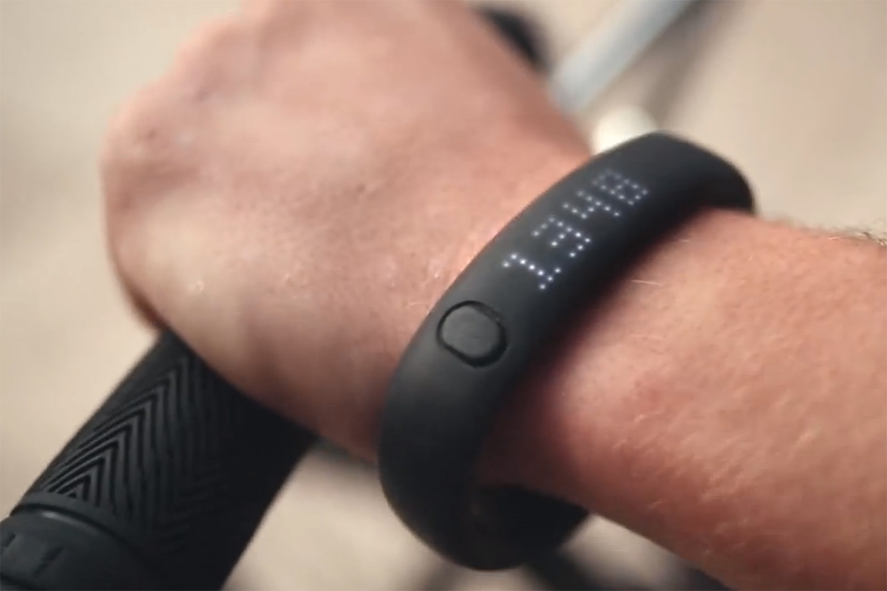 Nike Launches Nike+ FuelBand SE with New Video