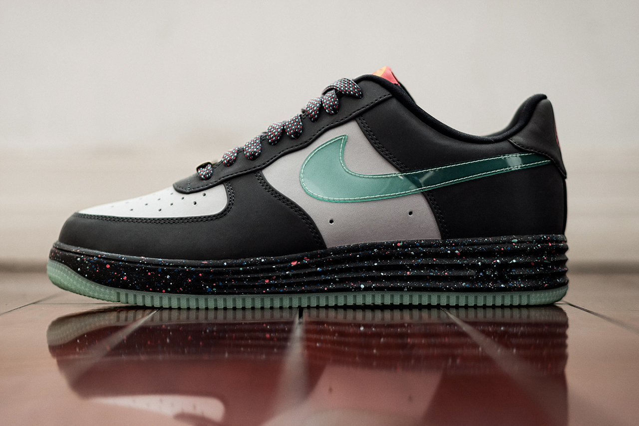 "Nike Lunar Force 1 ""Year of the Horse"""