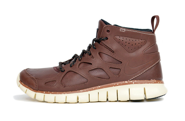 Nike 2013 Holiday NSW Leather SneakerBoots