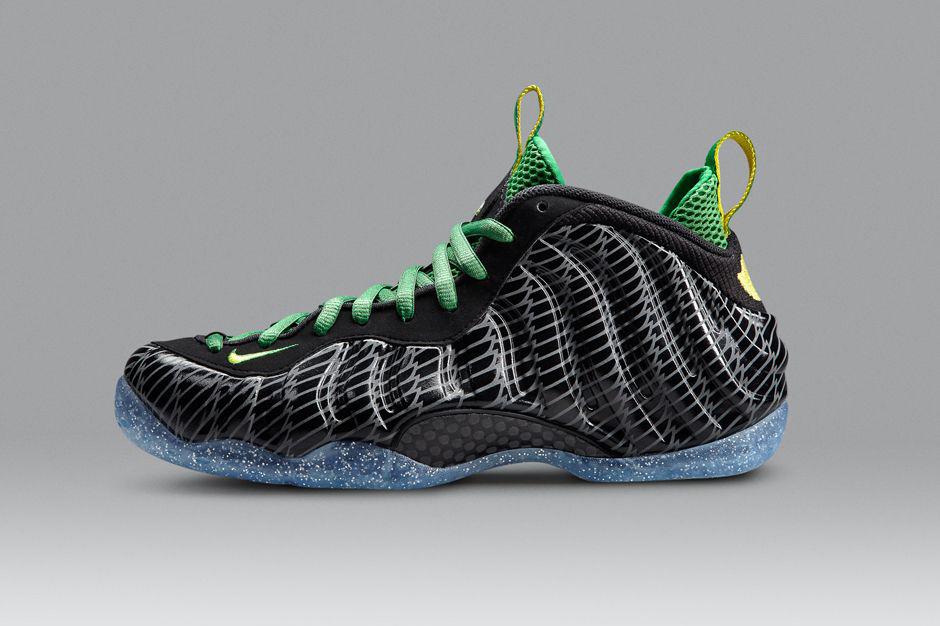 """Nike Sportswear Air Foamposite One """"Oregon"""""""