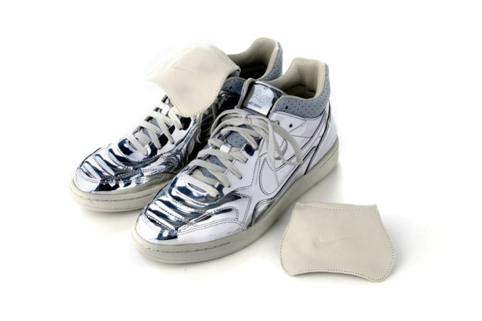 "Nike Tiempo '94 Mid SP ""Metallic"""