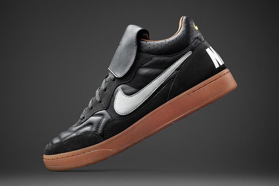 Nike Tiempo V And Tiempo '94