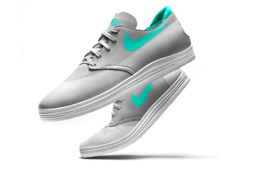 Nike Unveils New Colorways for the Nike SB Lunar One Shot