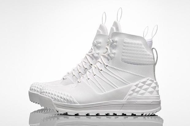 Nike Unveils New Lunarterra Arktos SP