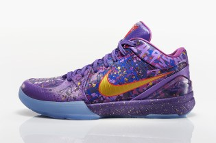 "Nike Zoom Kobe IV ""Prelude"""