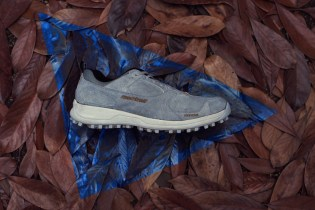 nonnative x montrail PHOENIX LEATHER