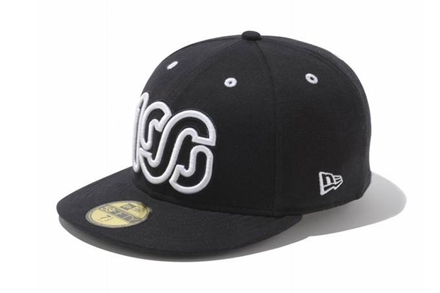 ONEHUNDRED ATHLETIC x New Era 59FIFTY Cap