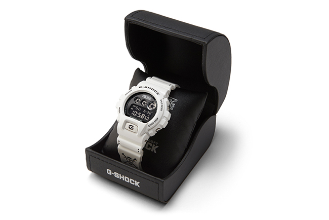 ONE PIECE x Casio G-Shock DW-6900