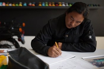 Pen & Paper: Hing Yeung of HKST