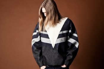 PHENOMENON 2013 Fall/Winter Collection