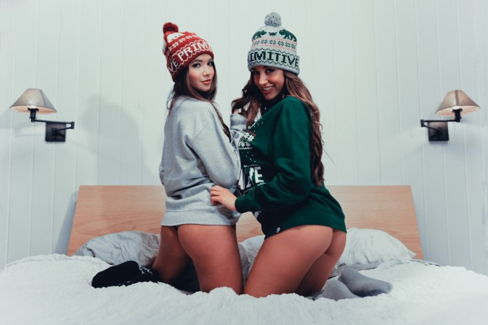 Primitive 2013 Holiday Collection