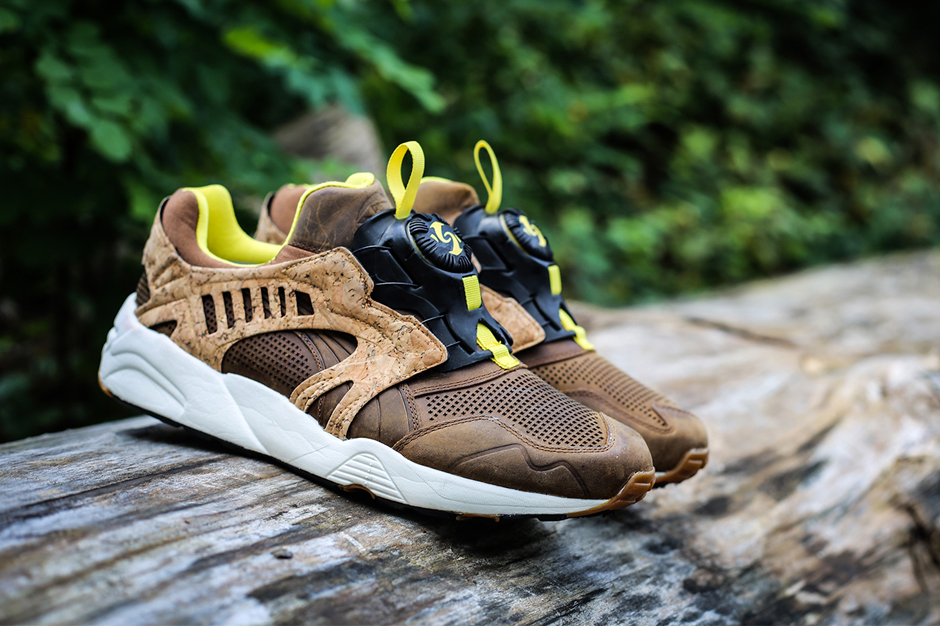 puma 2014 disc cage leather lux opt 2
