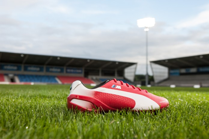 PUMA evoSPEED 1.2 BMW M Limited Edition