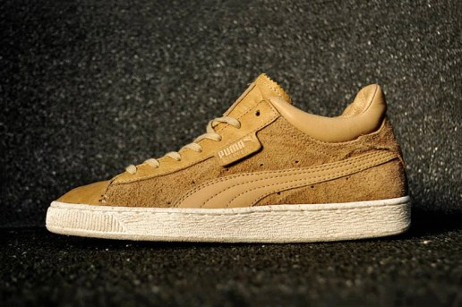 PUMA MMQ Leather Stepper Pack