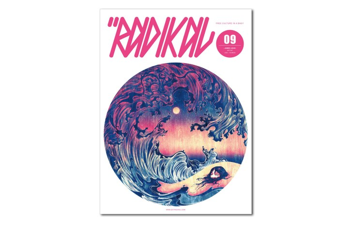 RADIKAL Magazine Issue 9