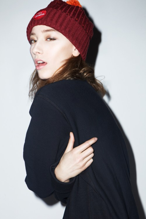 Raised by Wolves 2013 Fall/Winter New Arrivals