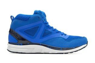 Reebok AO Pump Omni Run