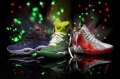 "Reebok Classics 2013 ""Basketball Christmas"" Pack"