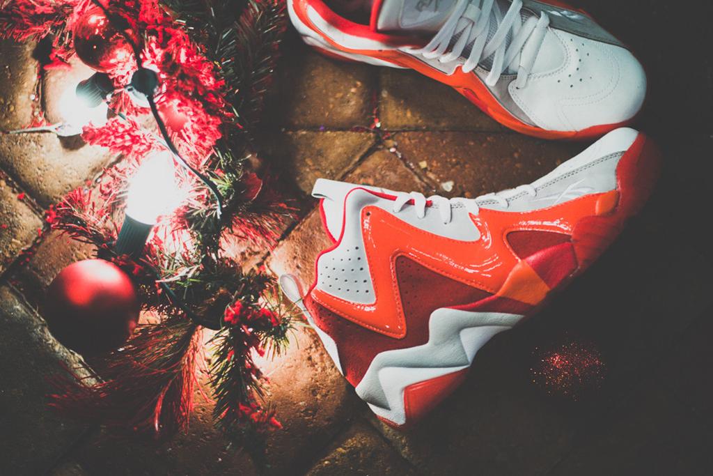 reebok kamikaze ii ghosts of christmas present