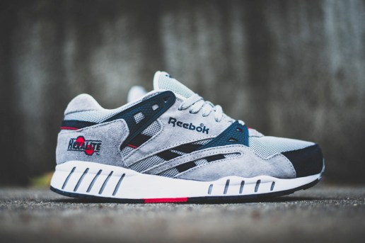 Reebok Sole Trainer Grey/Navy