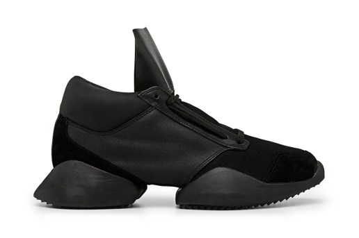 Rick Owens for adidas 2014 Spring/Summer Footwear Collection