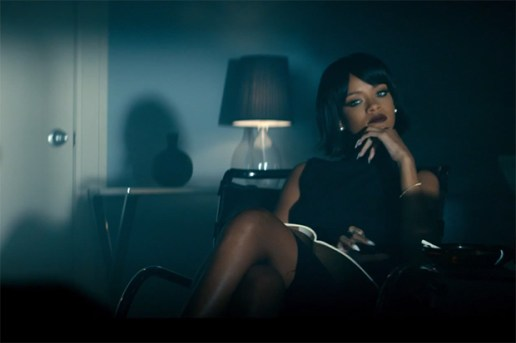 Eminem featuring Rihanna – The Monster (Teaser)