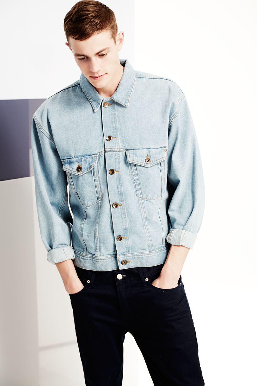 River Island 2014 Spring/Summer Lookbook