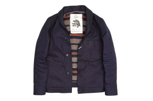 Rogue Territory x Need Supply Co. 2013 Supply II Jacket