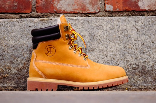 "Ronnie Fieg x Timberland 6"" 40 Below Boots"