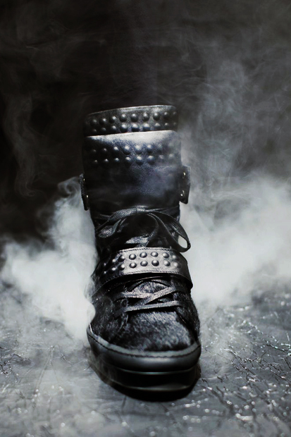 Skingraft x Android Homme 2013 Holiday Capsule Collection