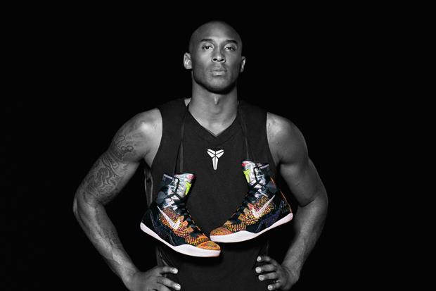 Sneaker News Sits Down with Nike Kobe 9 Elite Designer Eric Avar