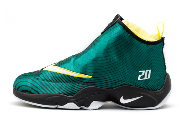 "Sole Collector x Nike Air Zoom Flight ""The Glove SC"""