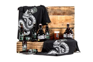 Stone Brewing Company x ROOK T-Shirt