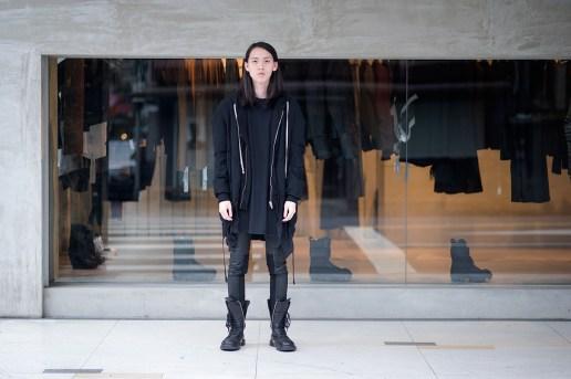 Streetsnaps: Darren Chung
